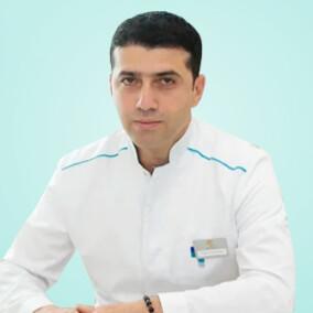 Махмудов Анар Велиевич, косметолог