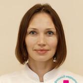 Иванова Мария Львовна, педиатр