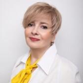 Старченко Кристина Владимировна, гинеколог