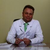 Некрасов Юрий Александрович, психиатр
