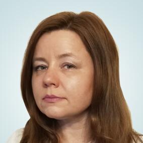 Дудченко Виктория Владимировна, эндоскопист