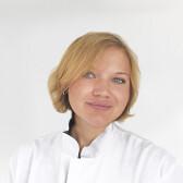 Дальницкая Светлана Николаевна, врач УЗД