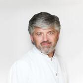 Власюк Алексей Владимирович, врач УЗД