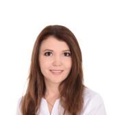 Ярмухаметова Милена Нагимжановна, гастроэнтеролог
