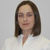 Самарина Ольга Владимировна, гинеколог