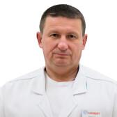 Платонов Константин Станиславович, нарколог