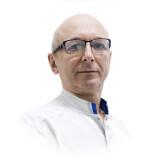 Василенко Петр Филиппович, физиотерапевт
