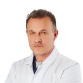 Келекеев Артур Вячеславович, вертебролог