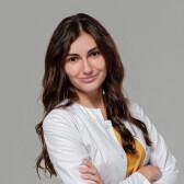 Ахкямова Мария Альбертовна, терапевт
