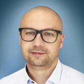 Иванов Дмитрий Евгеньевич, ортопед