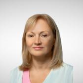 Бабенко Ольга Александровна, ЛОР