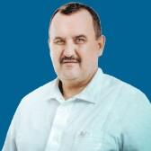 Третьяков Василий Борисович, ортопед