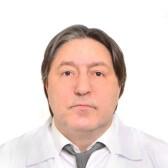 Мянник Сергей Алексеевич, уролог