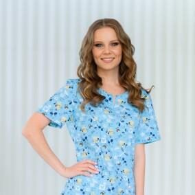 Новоселова Марина Дмитриевна, детский стоматолог
