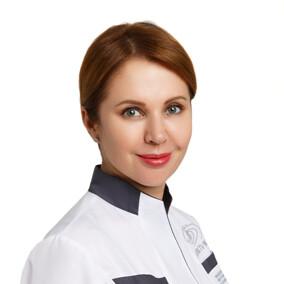 Лебедева Светлана Вячеславовна, косметолог