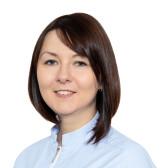 Носова Ольга Андреевна, стоматолог-терапевт