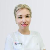 Данеева Надежда Андреевна, невролог