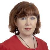 Шевко Инесса Валерьевна, врач УЗД
