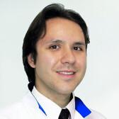 Бобков Даниил Николаевич, эндокринолог