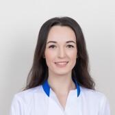 Королева Виктория Сергеевна, дерматолог