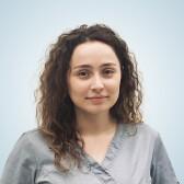 Макоева Дана Артуровна, стоматолог-терапевт