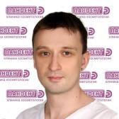 Галацков Александр Викторович, стоматолог-ортопед