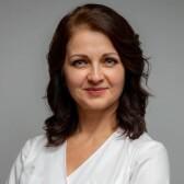 Ильинская Зоя Борисовна, врач УЗД