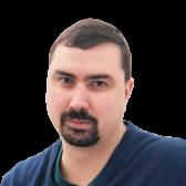 Лобода Антон Васильевич, семейный врач