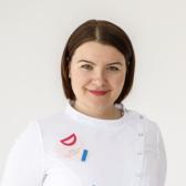 Кучук Светлана Михайловна, ортодонт
