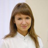 Савинкина Екатерина Викторовна, стоматологический гигиенист