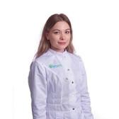 Кокина Ксения Петровна, косметолог