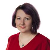 Черникова Мария Вадимовна, детский стоматолог
