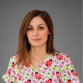 Земскова Екатерина Андреевна, иммунолог