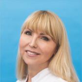 Абросимова Елена Владимировна, офтальмолог