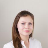 Мелехова Анна Александровна, массажист