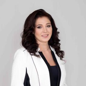 Алещенкова Елена Юрьевна, психолог