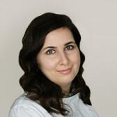 Мещерякова Дарья Александровна, терапевт