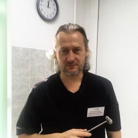 Косьмин Олег Константинович, невролог