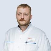 Матвеев Лев Алексеевич, хирург-травматолог