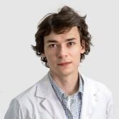 Мустафин Тимур Дамирович, психотерапевт