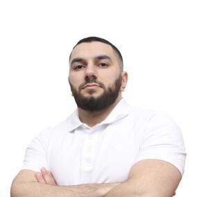 Аль Мусави Мири Шовгиевич, стоматолог-терапевт