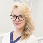 Саранская Эллина Владиславовна, стоматолог-терапевт