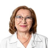 Магратий Вера Васильевна, гинеколог