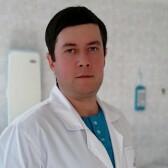 Назаренко Игорь Алексеевич, онкогинеколог