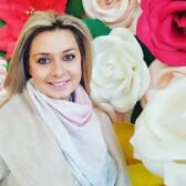 Корнева Екатерина Александровна, логопед