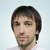 Дунтов Дмитрий Константинович, сосудистый хирург