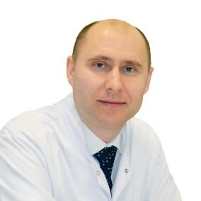 Левиз Алексей Сергеевич, психиатр