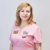 Виркун Ирина Анатольевна, детский стоматолог