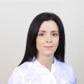 Муратова Дарья Сергеевна, трихолог