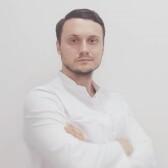 Бакаев Валентин Андреевич, уролог
